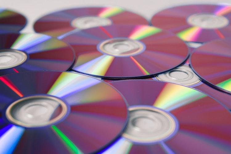 Comment graver un CD